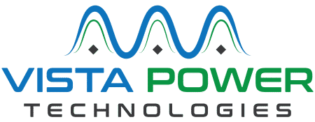 Vista Power Technologies Logo