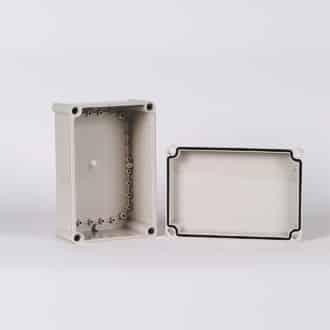 DS-PCG-2819 - 280x190x130mm Weather Proof Enclousure