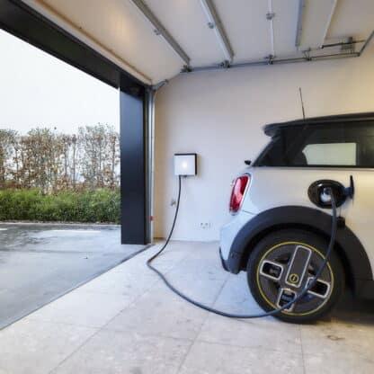 Smappee EV Wall 8m Charging Mini