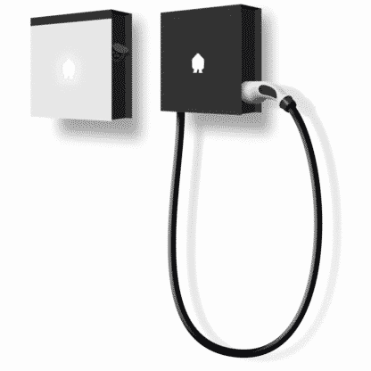 Smappee EV Wall Charger Variations